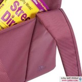 RivaCase 8291 15.6 inch Purple کیف لپ تاپ ریواکیس