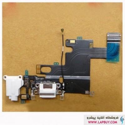 IPHONE 6G FULL سوکت شارژ گوشی موبایل اپل