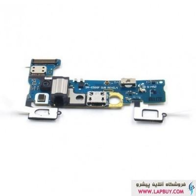 SAMSUNG E5 FULL سوکت شارژ گوشی موبایل سامسونگ