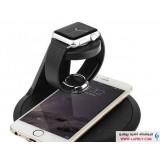 Baseus Apple watch charging cradle پایه نگهدارنده ساعت اپل بیسوس