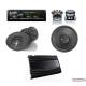 Kappa Perfect Sound سیستم صوتی پیشنهادی خودرو