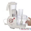 Moulinex FP7367RT Food Processor غذا ساز مولینکس