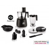 Philips HR7776 Food Processor غذاساز فیلیپس