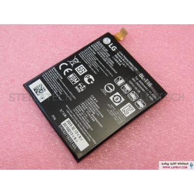 LG BL-T16 باطری اصلی گوشی ال جی
