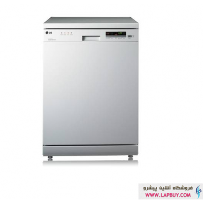 LG DISHWASHER DIRECT DRIVE D1450 ماشین ظرفشویی ال جی