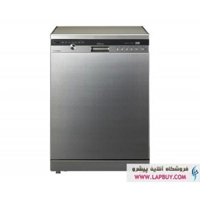 LG TRUESTEAM DISHWASHER INVERTER D1444 ماشین ظرفشویی ال جی