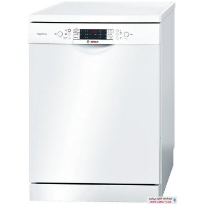 BOSCH DISHWASHER SMS69N72EU ماشین ظرفشویی بوش