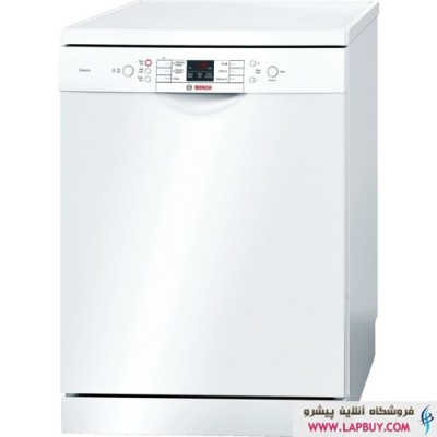 BOSCH DISWASHER VARIOSPEED SMS69N42EU ماشین ظرفشویی بوش