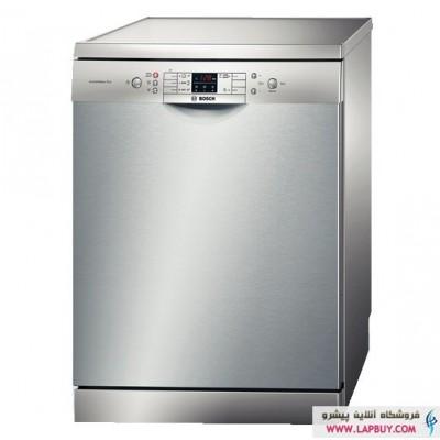 BOSCH DISHWASHERS AQUASTOP SMS58N68ME ماشین ظرفشویی بوش
