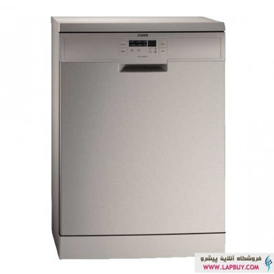 AEG DISHWASHER F56322 ماشین ظرفشویی آ ایی گ