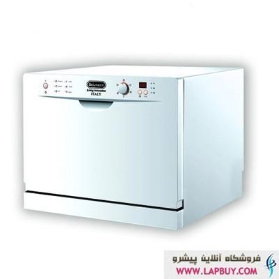WASHING MACHINE DL-800 ماشین ظرفشویی دلمونتی
