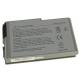 Dell Latitude D500 6 Cell Battery باطری باتری لپ تاپ دل