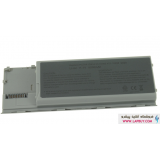 Dell Latitude D620 6 Cell Battery باطری باتری لپ تاپ دل