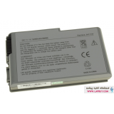 Dell Latitude D610 6 Cell Battery باطری لپ تاپ دل