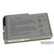 Dell Latitude D610 6 Cell Battery باطری لپ تاپ دل