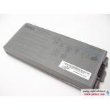 Dell Latitude D810 6 Cell Battery باطری باتری لپ تاپ دل