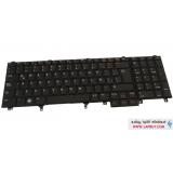 Dell Latitude E5520 کیبورد لپ تاپ دل