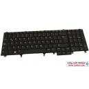 Dell Latitude E6520 کیبورد لپ تاپ دل
