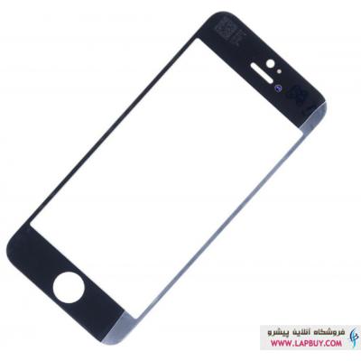 Apple iPhone 5S شیشه تاچ گوش موبایل اپل