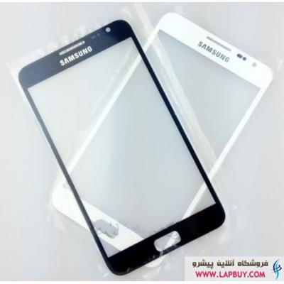 Samsung Galaxy Note GT-N7000 شیشه تاچ گوشی موبایل سامسونگ