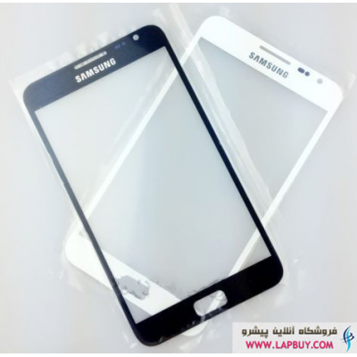 Samsung Galaxy Note I9220 شیشه تاچ گوشی موبایل سامسونگ