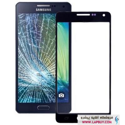 Samsung Galaxy A5 SM-A500M شیشه تاچ گوشی موبایل سامسونگ