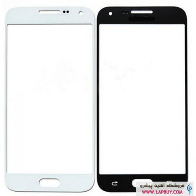 Samsung Galaxy E5 SM-E500H شیشه تاچ گوشی موبایل سامسونگ