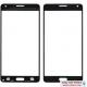 Samsung Galaxy A7 SM-A7000 شیشه تاچ گوشی موبایل سامسونگ