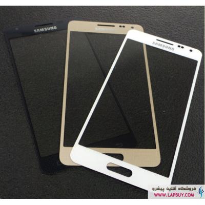 Samsung Galaxy Alpha SM-G850T شیشه تاچ گوشی موبایل سامسونگ