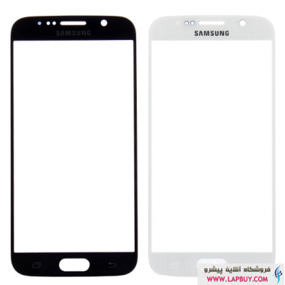Samsung Galaxy S6 SM-G920FD شیشه تاچ گوشی موبایل سامسونگ