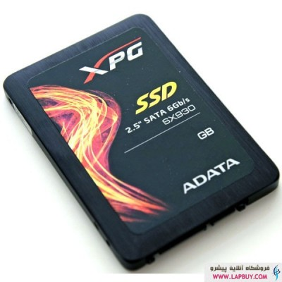 ADATA XPG SX930-120GB هارد اس اس دی ای دیتا