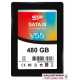 Silicon Power V55 Internal SSD 480GB هارد اس اس دی سیلیکون پاور