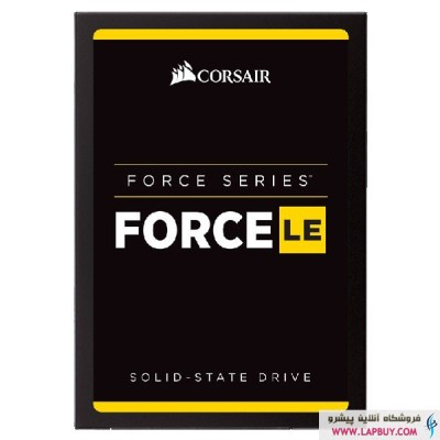 Corsair Force Series LE 240GB هارد اس اس دی کورسیر