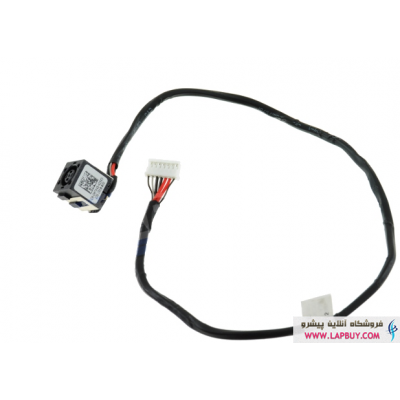 DC Power Jack Dell Latitude E6400 لپ تاپ