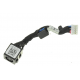 DC Power Jack Dell Latitude E6440 لپ تاپ