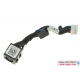DC Power Jack Dell Latitude E6440 لپ تاپ