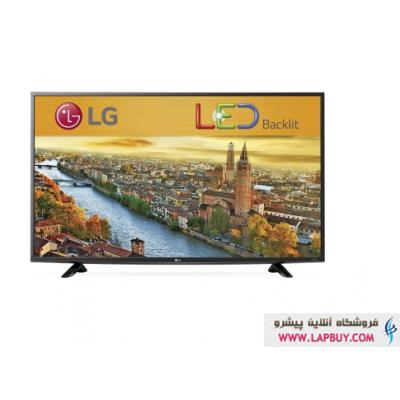 LG LED TV FULL HD 43LH549 تلویزیون ال جی