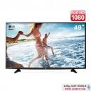 LG LED TV FULL HD 49LH549 تلویزیون ال جی