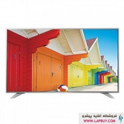 LG UHD LED TV 60UH654 تلویزیون ال جی