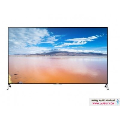 SONY 4K TV 65X9005C تلویزیون سونی