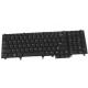 Dell Latitude E6530 کیبورد لپ تاپ دل