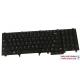 Dell Latitude E6540 کیبورد لپ تاپ دل