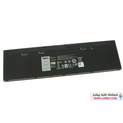Dell Latitude E7250 6 Cell Battery باطری لپ تاپ دل