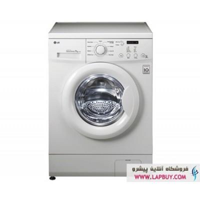 LG WASHING DIRECT DRIVE F10C3QDP2 - 7 Kg ماشین لباسشویی