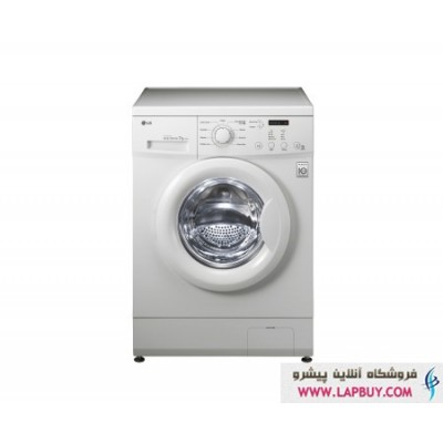 LG WC31002QP WASHING DIRECT DRIVE - 7 Kg ماشین لباسشویی