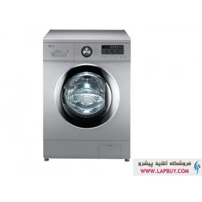 LG W961436 WASHING INVERTER DIRECT DRIVE- 8 Kg ماشین لباسشویی