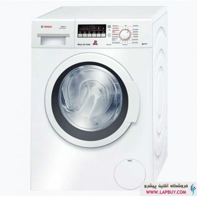 BOSCH WASHING MACHINE SPEED PERFECT WAK24210 - 7 Kg ماشین لباسشویی
