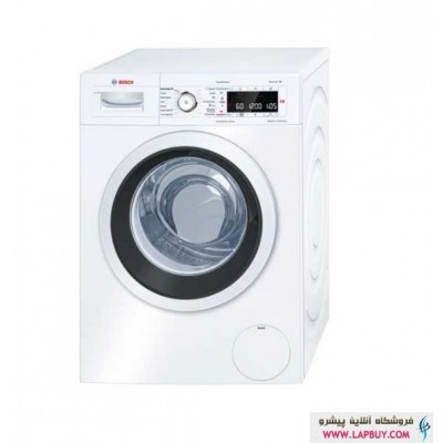 BOSCH WASHING MACHINE WAW286M9SN - 9 Kg ماشین لباسشویی