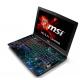 MSI GE62 6QF Apache Pro HOS Laser Print - A لپ تاپ ام اس آی