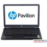 HP Pavilion 15-au087nia لپ تاپ اچ پی